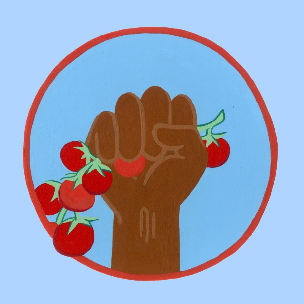 March Against Monsanto_color_tomato2
