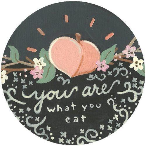Annie Roth _ Youre a Peach